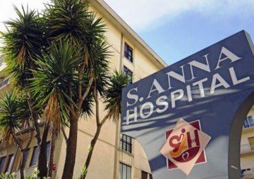 Catanzaro, innovativo intervento cardiaco eseguito al Sant'Anna Hospital