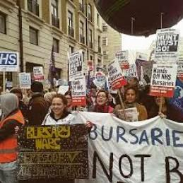 Il nuovo contratto collettivo pubblico degli infermieri inglesi: storia di un fallimento sindacale 1