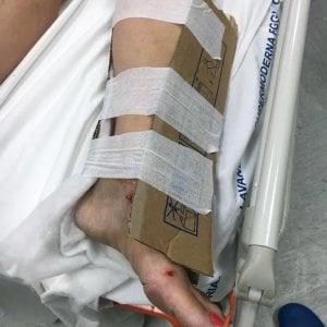 """Nursind Reggio Calabria: """"Nessuno tocchi gli infermieri del GOM"""" 1"""