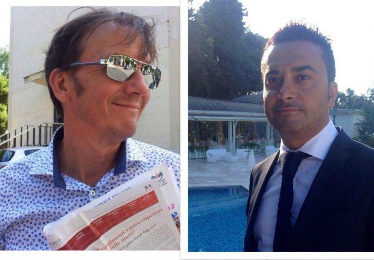 Puglia: per Andreula (Opi Bari) e Papagni (Opi Bat) Infermieri esclusi dal piano assunzioni 1