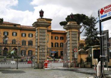 Roma, otto indagati sottoposti a misure cautelari per i cedimenti strutturali al San Camillo