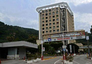 Salerno, bimba nasce prematura: salvata dall'equipe del reparto Tin