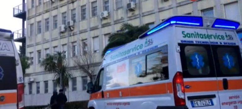 Sanitaservice Asl Foggia: concorso pubblico per 14 soccorritori