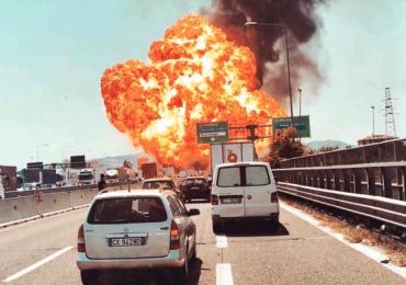 "Uil Fpl sull'incidente a Bologna: ""Dire grazie è poco"""