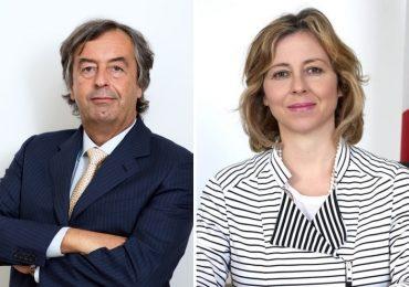 """Vaccini, Burioni a Giulia Grillo: """"Smetta di dire circonvolute nullità"""""""