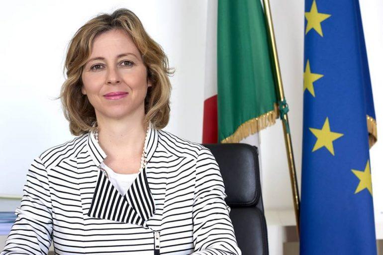 """Vaccini, la ministra Giulia Grillo: """"Nessun passo indietro"""""""