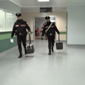 """A 300 km/h con la nuova Alfa Giulia: Carabinieri compiono """"miracolo"""" trasportando 3 organi al Niguarda 1"""
