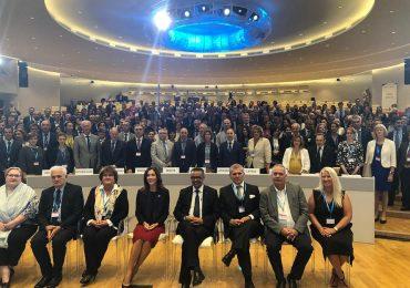 Concluso a Roma il 68° Comitato Regionale dell'OMS Europapresieduto dall'Italia