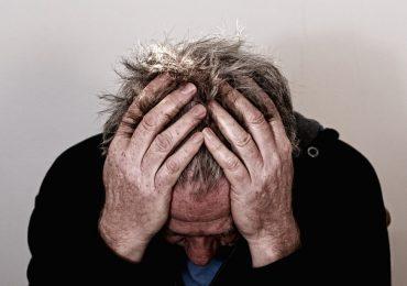 Dolore cronico e suicidio, dati preoccupanti