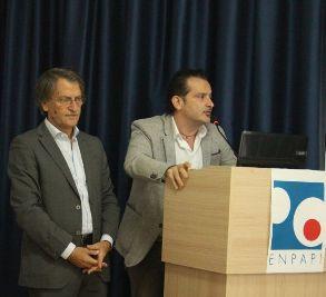 Enpapi e università insieme per un seminario sulla libera professione infermieristica 1