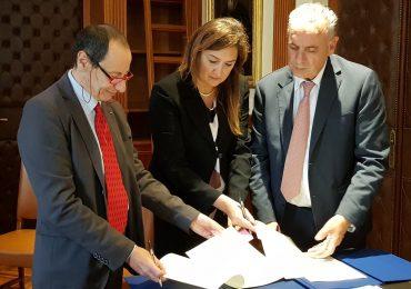 FNOPI: firmato protocollo d'intesa tra infermieri, magistrati e avvocati per gli Albi di periti e consulenti tecnici