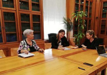 FNOPI incontra il Ministro: sul tavolo occupazione e valorizzazione economica degli infermieri