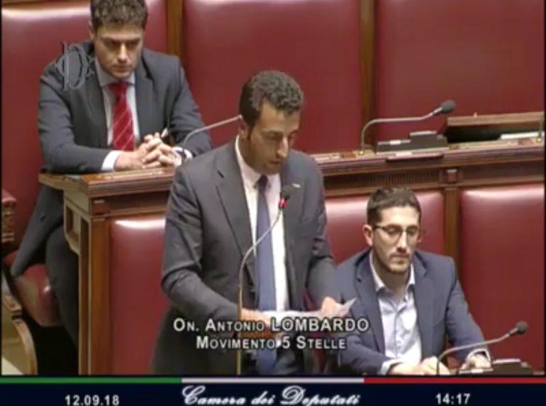 """Il caso Forchielli in Parlamento:""""Infermieri colonna portante dell'intero SSN, meritano rispetto!"""""""