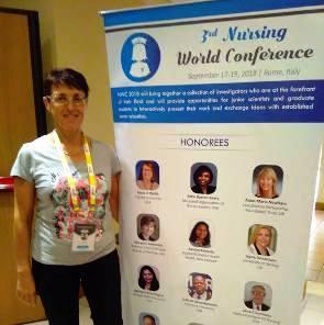 Nursing World Conference: l'infermieristica italiana a confronto con quella internazionale