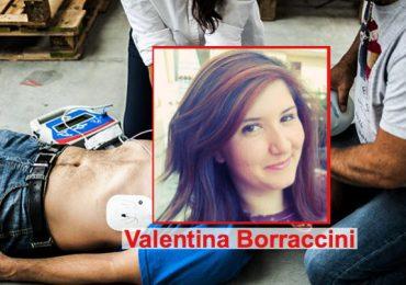 Studentessa di infermieristica rianima cliente colto da malore salvandogli la vita