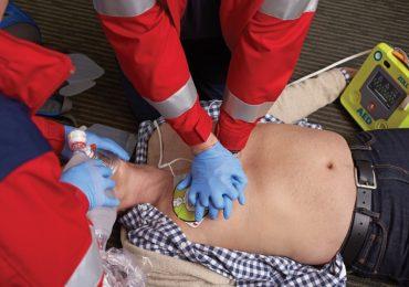 Un infermiere su due non esegue correttamente il BLSD