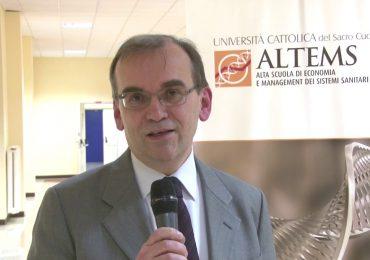 Ministero della Sanità: Guido Carpani nuovo Capo di Gabinetto