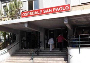 Allarme Tbc al San Paolo di Napoli: deceduta una dottoressa