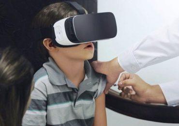Brasile, niente più paura dei vaccini grazie alla realtà virtuale