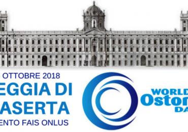 Giornata mondiale dello atomizzato: workshop FAIS Onlus alla Reggia di Caserta