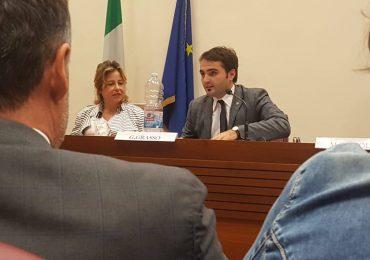 Grasso (OPI Arezzo) relatore per la FNOPI al Ministero della Salute sull'incontro nazionale di Cittadinanzattiva