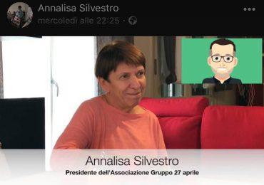 """Il ritorno dei dinosauri: Annalisa Silvestro presidente del """"Gruppo 27 aprile"""" critica l'accordo FNOPI CSM"""