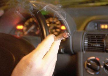 Legalizzare la Marijuana provoca un aumento degli incidenti stradali 1