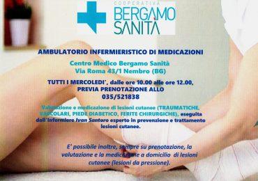 L'infermiere specialista in cure domiciliari: il progetto del Dr. Ivan Santoro