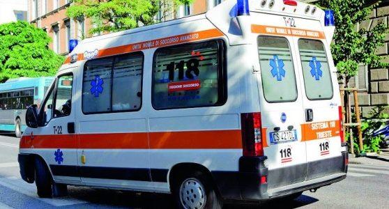 Numero Unico Emergenza 112 ancora sotto accusa: 75 minuti di attesa per un'ambulanza