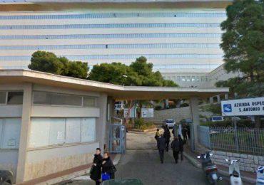 P.O. S. Antonio Abate di Trapani: parcheggio consentito ai soli medici