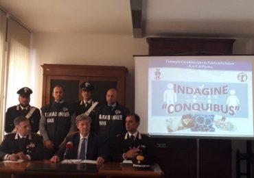 Scandalo farmaci a Parma, l'assessore regionale Venturi promette il pugno duro 1