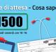 Svolta liste d'attesa: il Ministero attiva il numero di pubblica utilità 1500