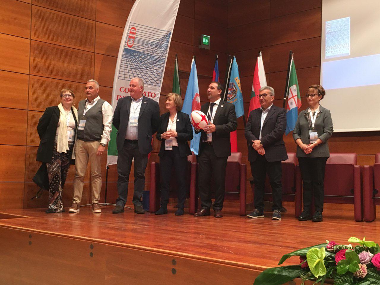 A San Marino il XXIV congresso nazionale CID: Bruno Cavaliere eletto presidente 3