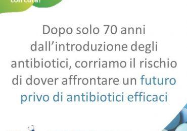 ANIPIO-ECDC, INSIEME PER IL CONTRASTO ALL'ANTIBIOTICORESISTENZA