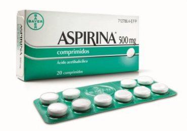 Aspirina: ufficialmente efficace nella prevenzione del cancro del colon-retto