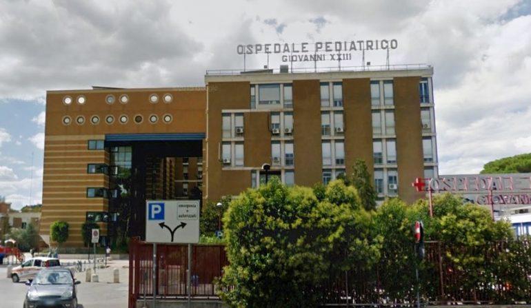 Bari, è polemica sull'epidemia di morbillo all'ospedale pediatrico