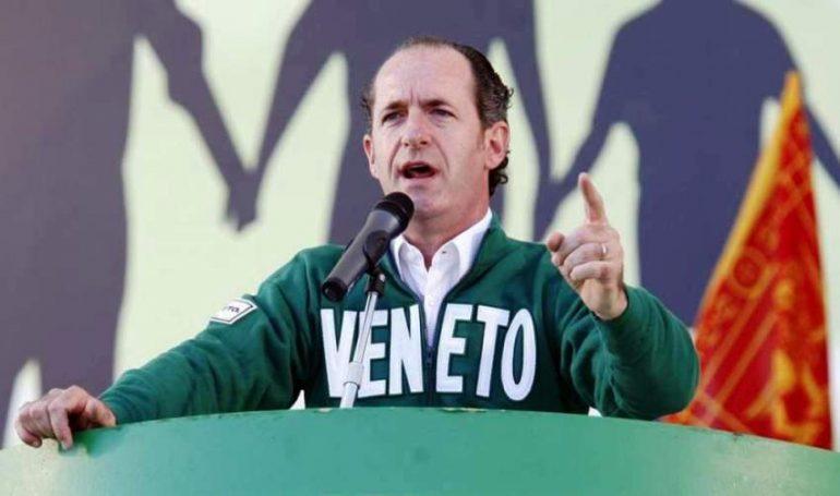 """Batterio killer in Veneto, Zaia promette """"tolleranza zero"""""""