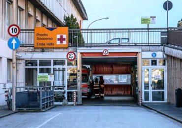 """Bolzano, da maggio scatta l'ammenda per """"uso improprio"""" del pronto soccorso: provvedimento giusto?"""