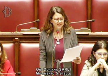 """Carenza di infermieri, Sarli (M5S): """"Governo nella direzione giusta"""""""