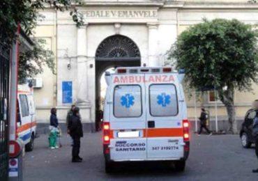 Carenza di personale sanitario a Catania, l'analisi della Fials