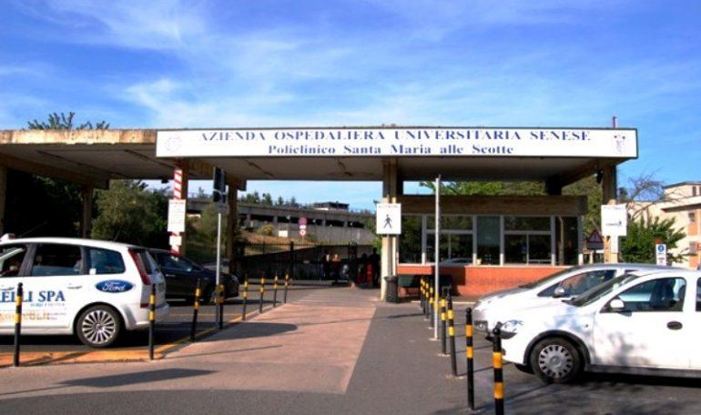 Demansionamento all'Aou Senese, botta e risposta tra Nursing Up e direzione