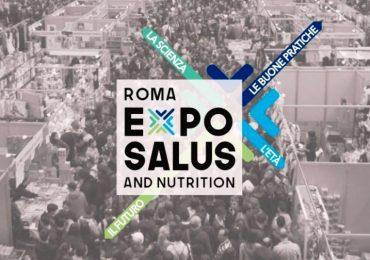 """""""Expo Salus and Nutrition"""": un'esperienza interessante"""