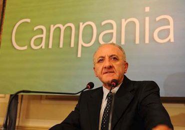Formiche su paziente al San Giovanni Bosco: parla il presidente De Luca