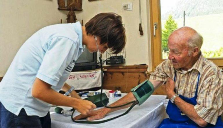 Lastra a Signa (Fi), diviene realtà l'infermiere di famiglia e di comunità