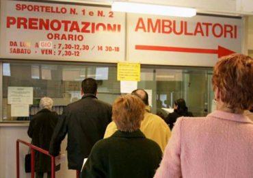 Liste d'attesa e rinuncia alle cure: la fotografia Istat