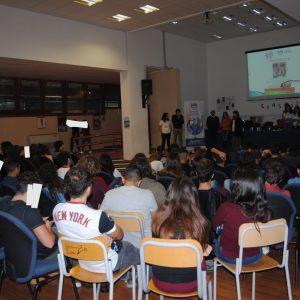L'OPI Catania: i giovani della Consulta, docenti per un giorno 3