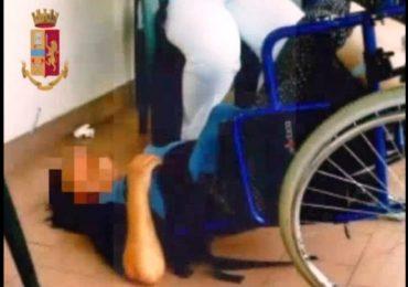 Pestaggi nella casa di riposo, Opi Pavia elogia le infermiere che hanno denunciato