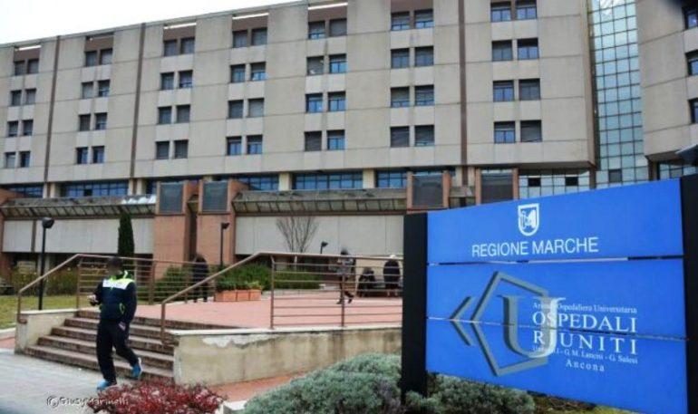 Progetto SINC, l'Azienda Ospedali Riuniti di Ancona cerca un infermiere di ricerca