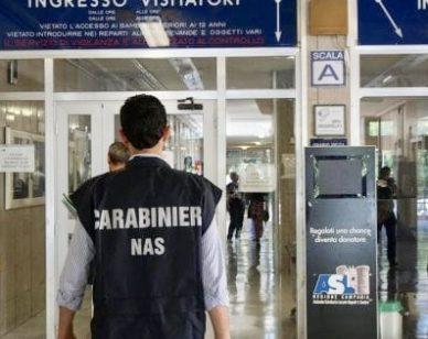 Sanitololi: 25 indagati per concorsi truccati per sanitari e docenti universitari a Torino