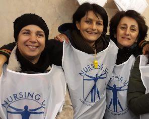 Siena, Nursing Up contro il demansionamento degli infermieri al Santa Maria alle Scotte 1